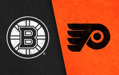 More Info for Flyers vs Bruins