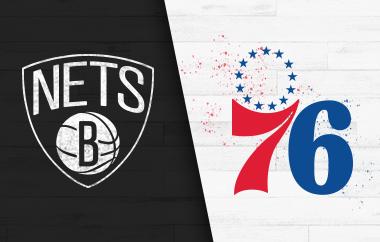 More Info for Nets vs. 76ers
