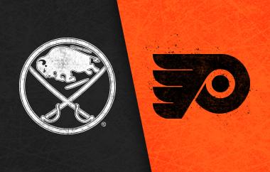 More Info for Flyers vs Sabres