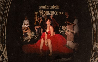 Camila Cabello Announces Special Guests Trevor Daniel And Ant Saunders  To Join On North American Leg Of The Much Anticipated Romance Tour  During Stop At Wells Fargo Center On September 15
