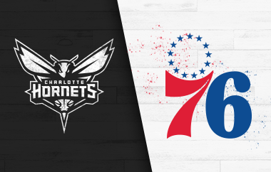 More Info for 76ers vs Hornets