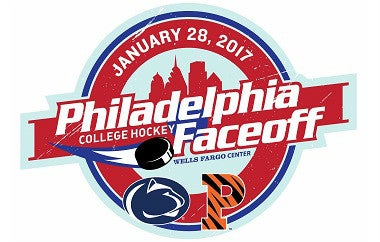 More Info for Philadelphia College Hockey Faceoff