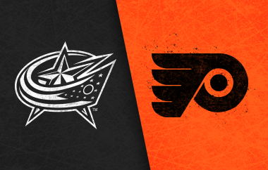 More Info for Flyers vs. Blue Jackets