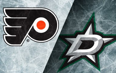 More Info for Flyers vs. Stars