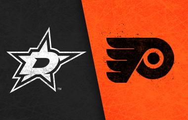 More Info for Stars vs. Flyers