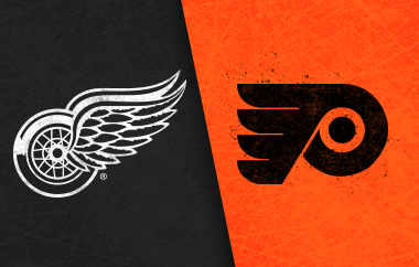 More Info for Red Wings vs. Flyers