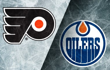 More Info for Flyers vs Oilers