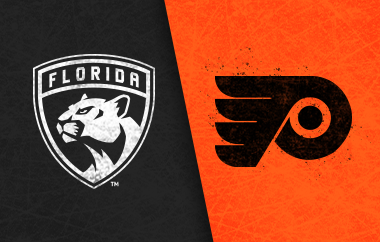 More Info for Panthers vs. Flyers