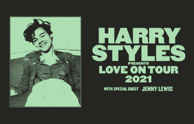 More Info for (New Date) Harry Styles: Love On Tour