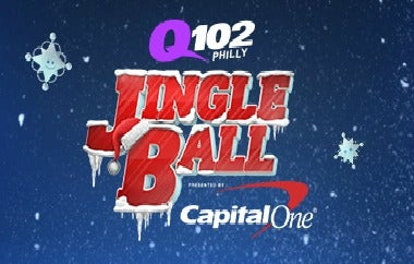 More Info for Q102's Jingle Ball Presented by Capital One
