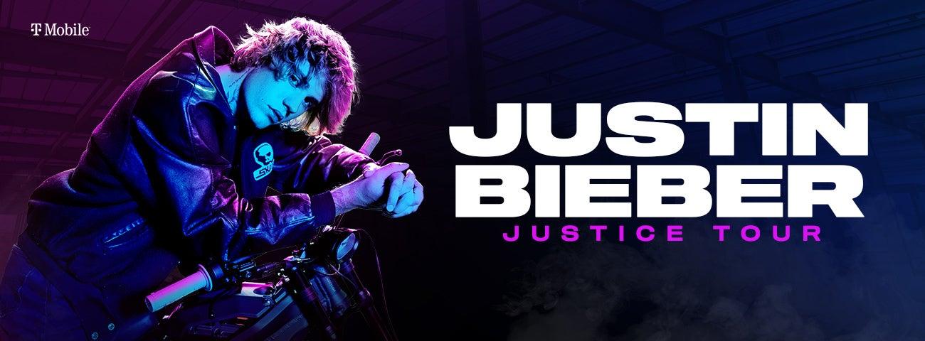 (Rescheduled) Justin Bieber