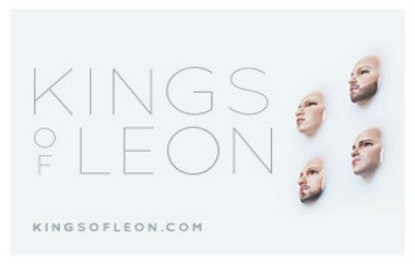 More Info for Kings of Leon