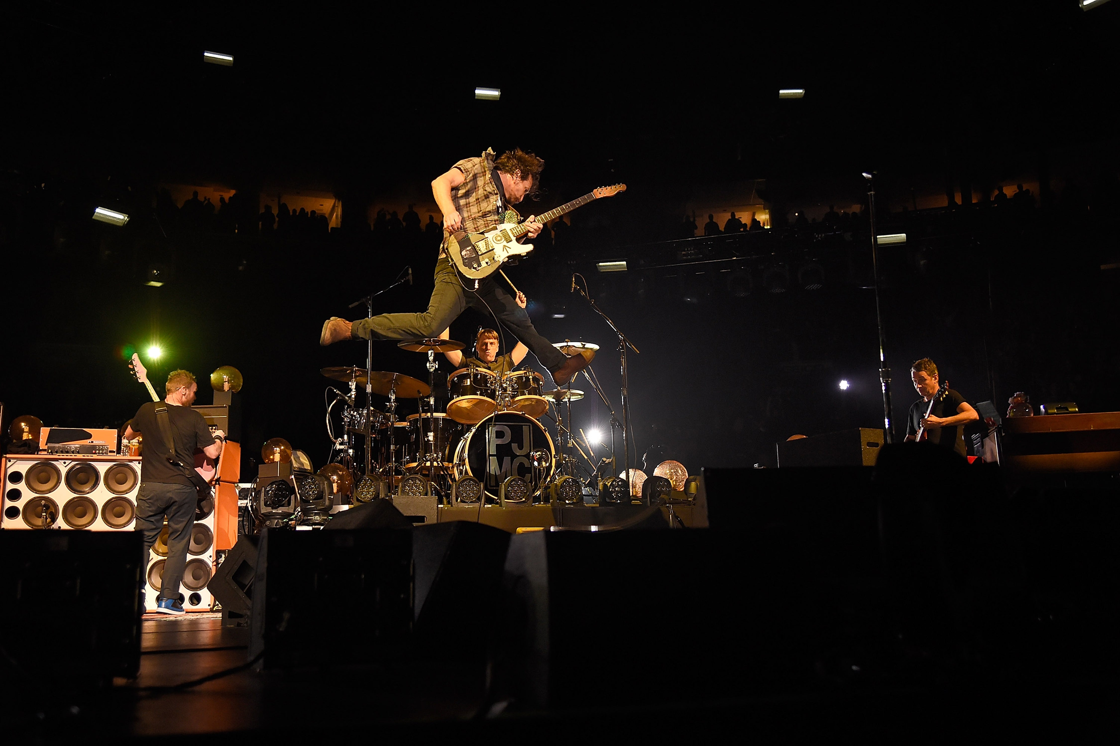 Pearl Jam to Stream Historic Philadelphia Show on Nugs.net Ahead of November General Election