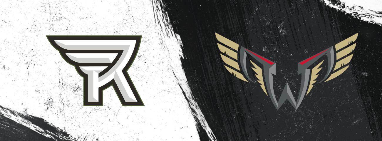 Knighthawks vs. Wings