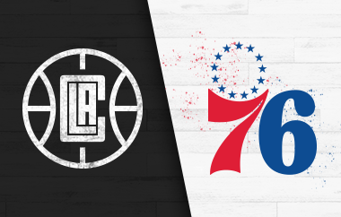 More Info for 76ers vs Clippers