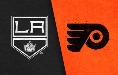 More Info for Kings vs. Flyers