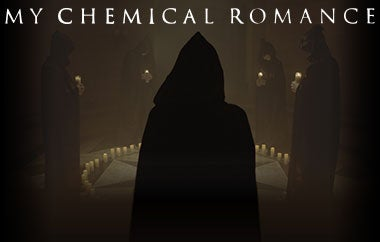More Info for (New Date) My Chemical Romance