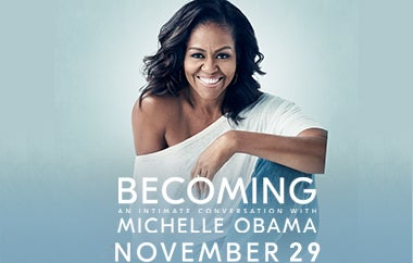 More Info for Michelle Obama