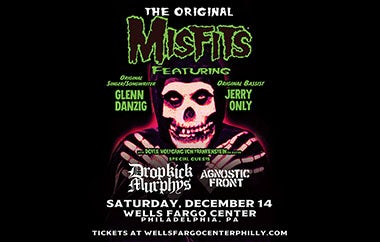 More Info for The Original Misfits