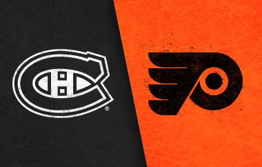 More Info for Canadiens vs. Flyers