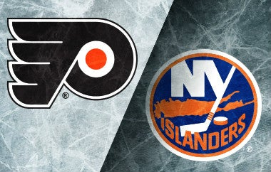 More Info for (Preseason) Flyers vs. Islanders