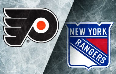 More Info for (Preseason) Flyers vs. Rangers