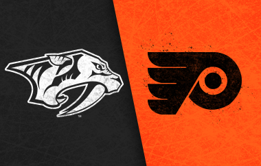 More Info for Flyers vs Predators