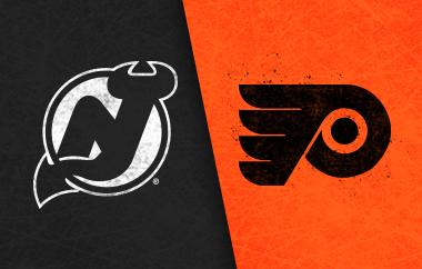 More Info for New Jersey Devils vs. Philadelphia Flyers
