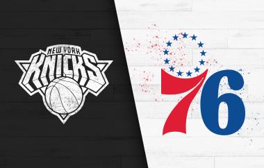 More Info for 76ers vs Knicks