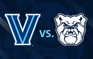 More Info for Villanova vs. Butler