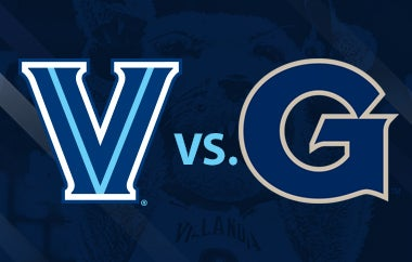 More Info for Villanova vs. Georgetown