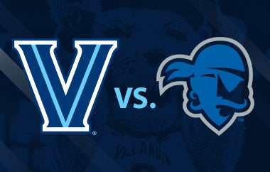 More Info for Villanova vs. Seton Hall