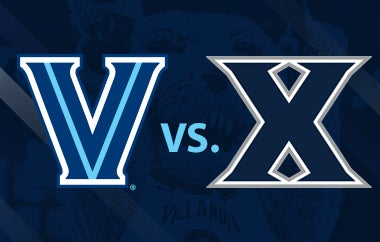 More Info for Villanova vs. Xavier