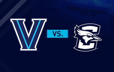 More Info for Creighton Bluejays vs. Villanova