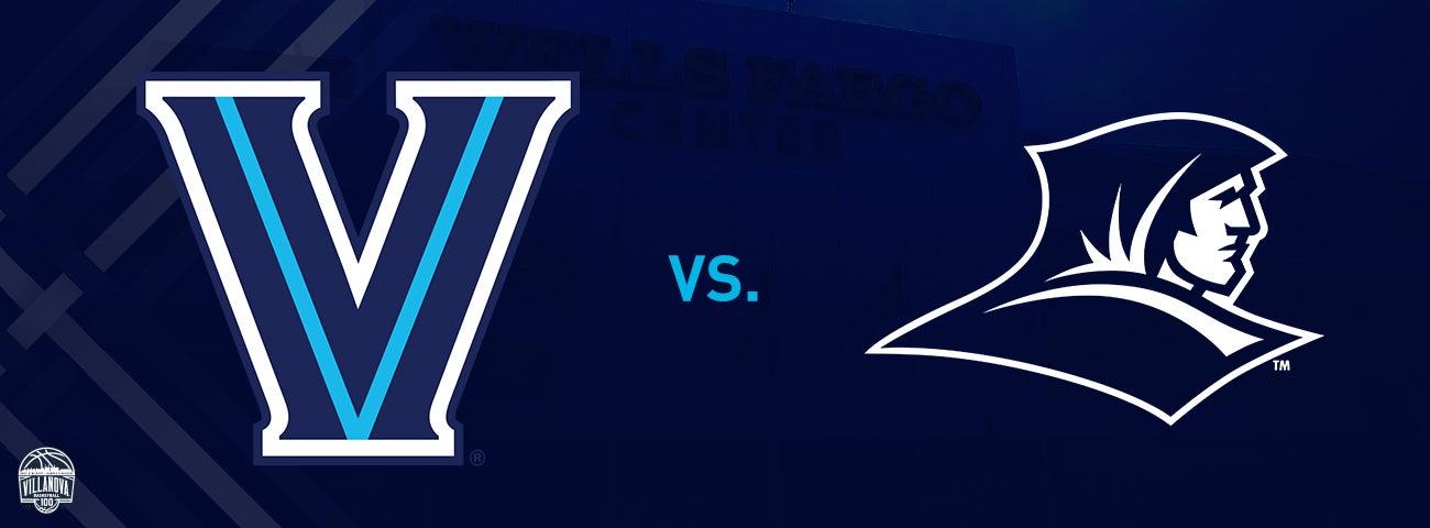 Providence Friars vs. Villanova