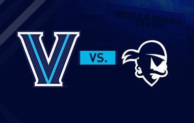 More Info for Seton Hall Pirates vs. Villanova