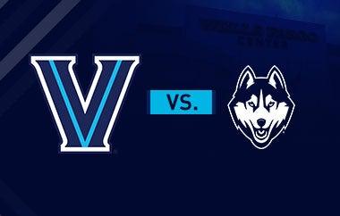 More Info for UConn Huskies vs. Villanova