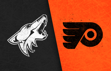 More Info for Coyotes vs. Flyers