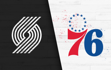 More Info for 76ers vs Trail Blazers