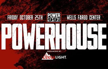 Events | Wells Fargo Center