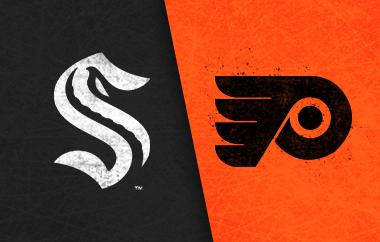 More Info for Kraken vs. Flyers