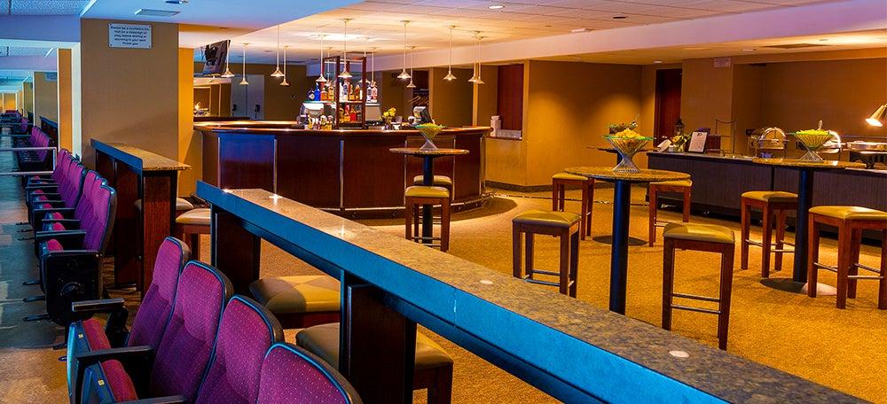 Wells Fargo Center Hotels