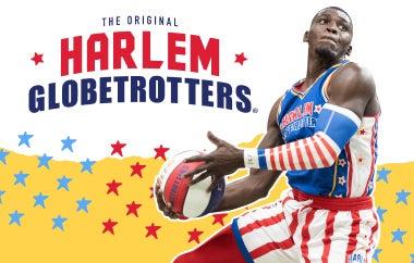 More Info for The Original Harlem Globetrotters