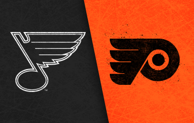 More Info for Flyers vs Blues
