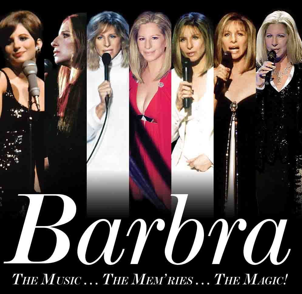 More Info for Barbra Streisand