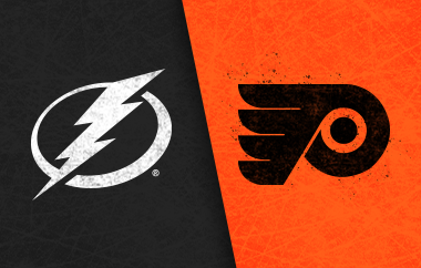More Info for Lightning vs. Flyers