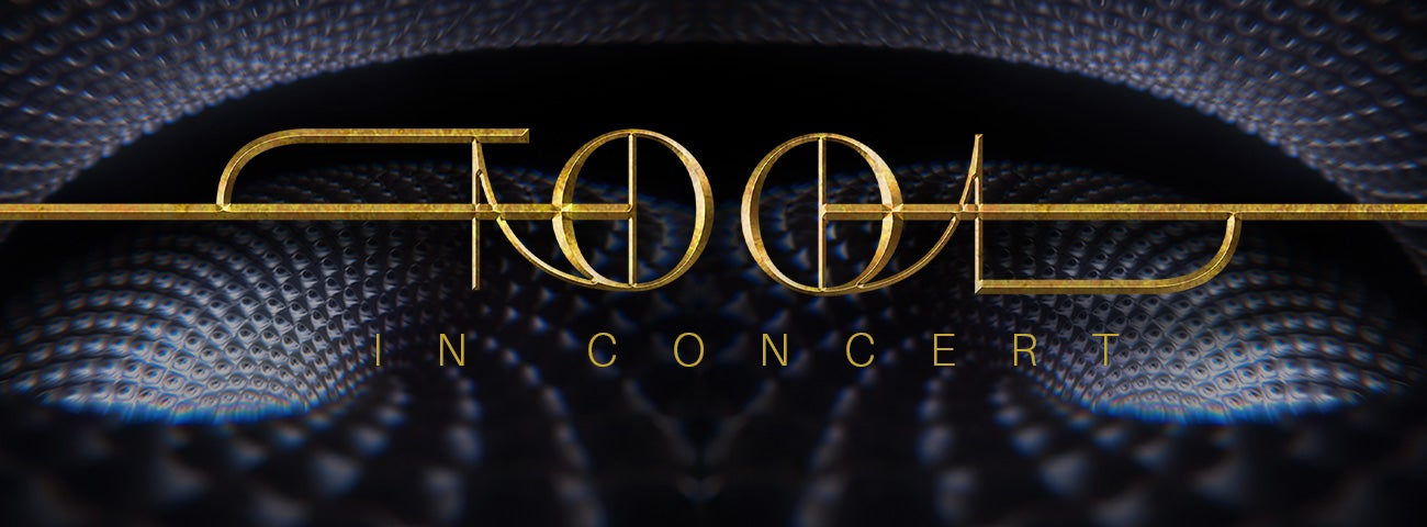TOOL presented by WMMR