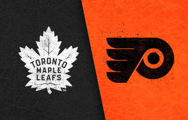More Info for Maple Leafs vs. Flyers