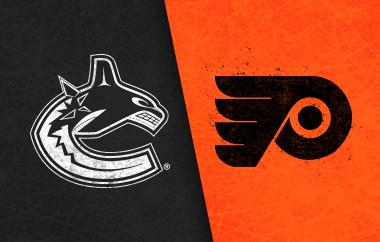 More Info for Canucks vs. Flyers