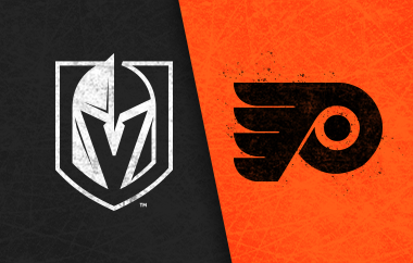 More Info for Golden Knights vs. Flyers
